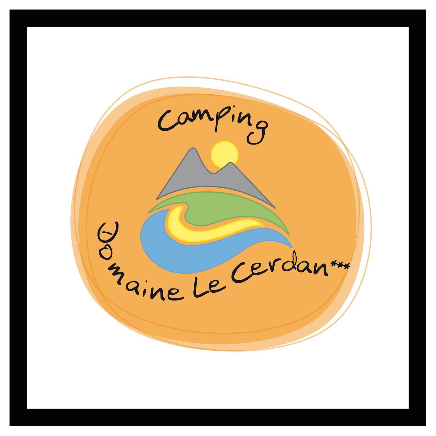 Camping Le Cerdan